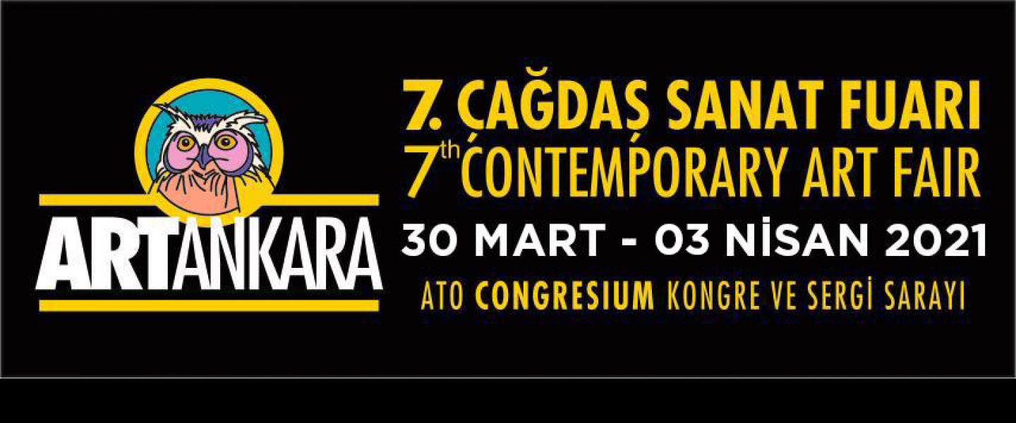 ARTAnkara International Contemporary Art Fair 2021
