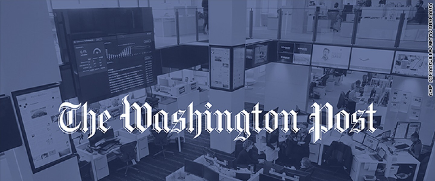 The Washington Post Paid Intership