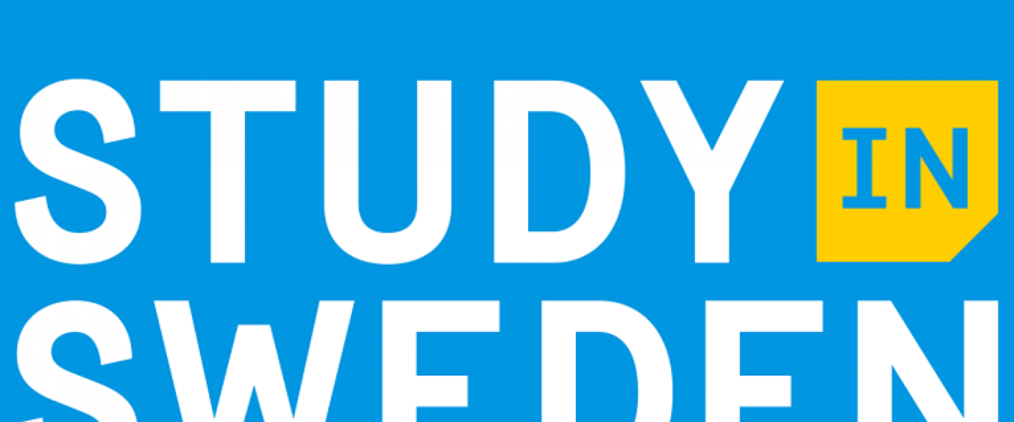 Study in Sweden - Programmes that'll start spring 2021 until 17 August to apply