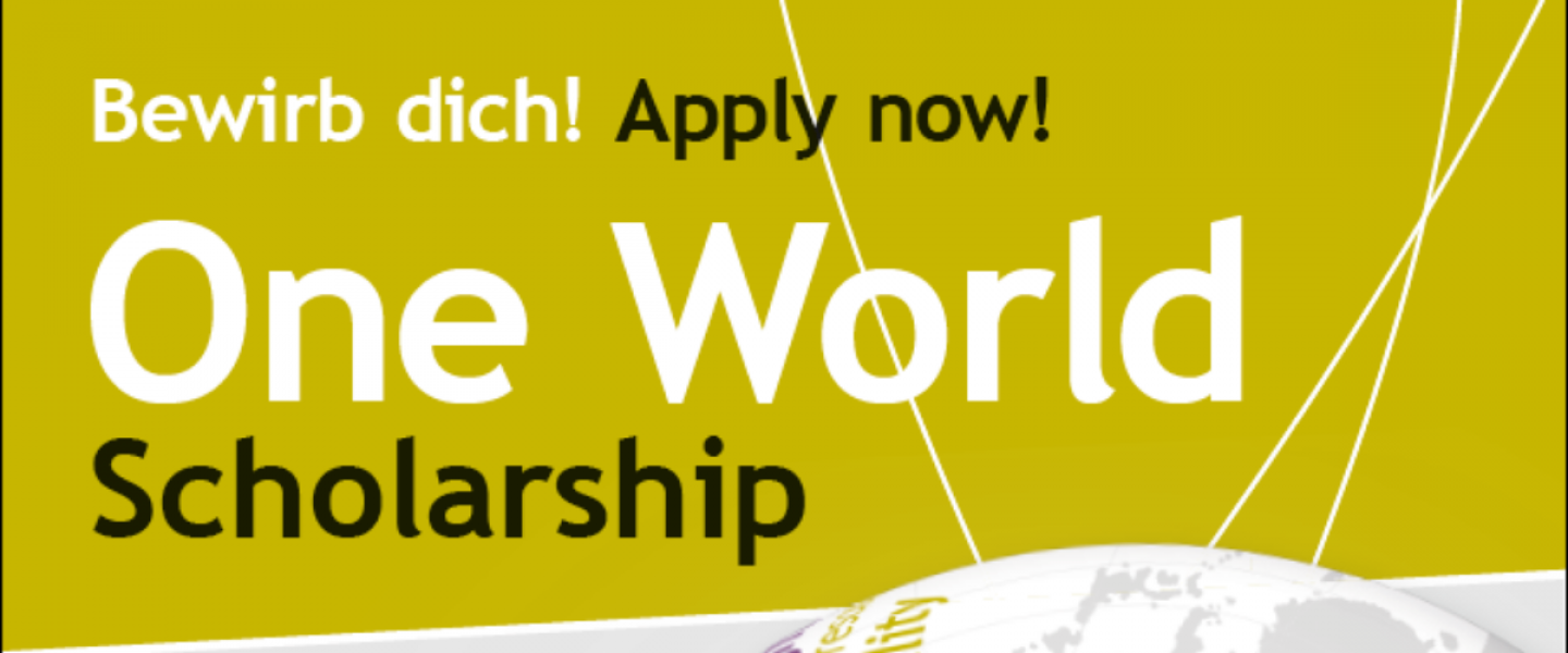 Afro-Asiatisches Institut Salzburg grants scholarships to students from developing countries