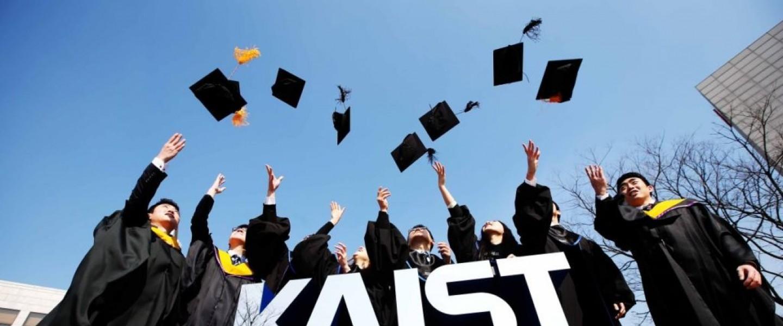 South Korea KAIST Scholarship Undergraduate Admission for International Students