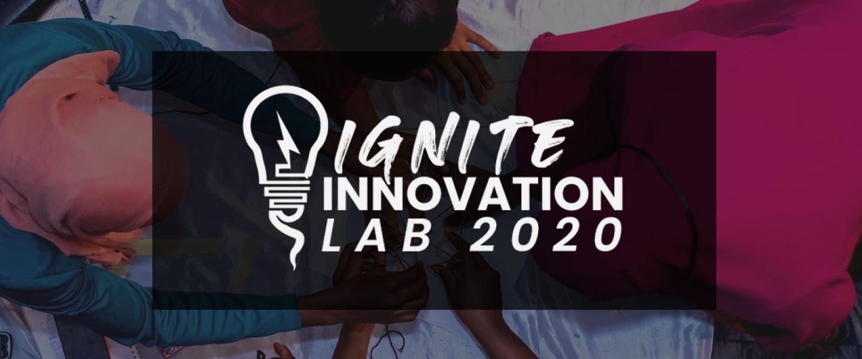 African Startups - Ignite Innovation Lab (IGL) Digital Transformation Program 2020