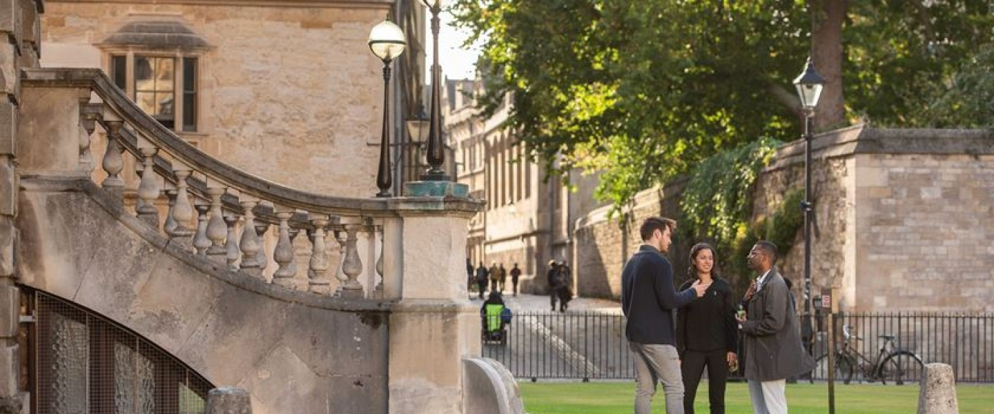 Fully Funded - Rhodes Global Scholarships 2021 for Postgraduate Study at the University of Oxford, United Kingdom