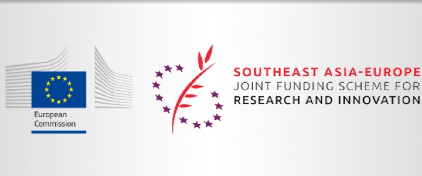 Southeast Asia – Europe JFS - The 5th and the 6th Joint Call for Proposals 2020 are open!