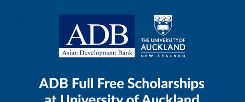 University of Auckland - Japan Scholarship Program