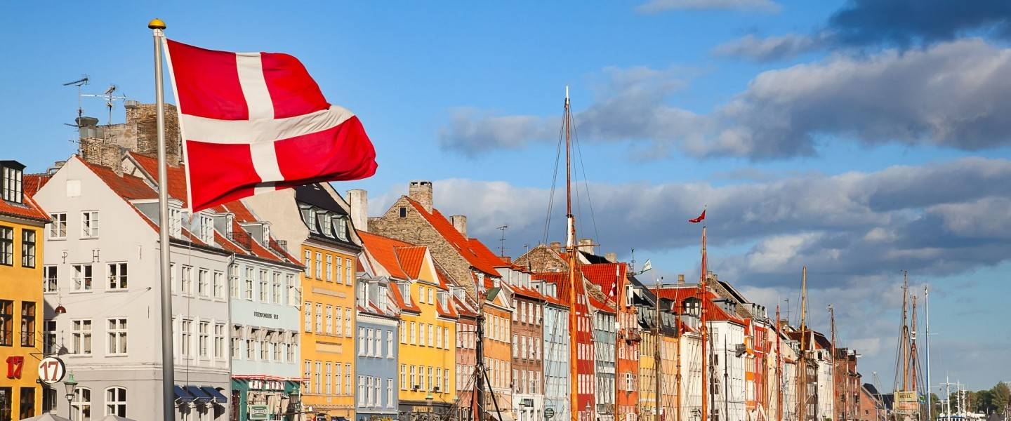 Danish Government Scholarship for Exchange and Guest students