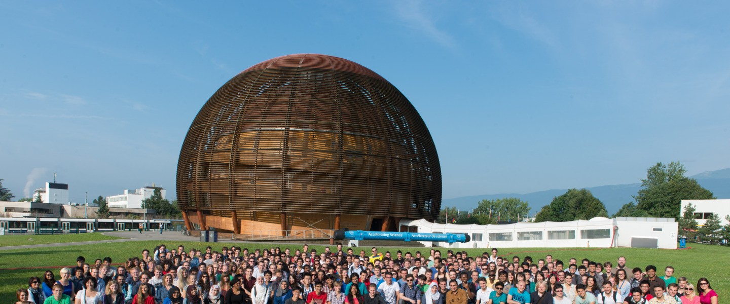 CERN Junior Fellowship Programme - Fully Funded