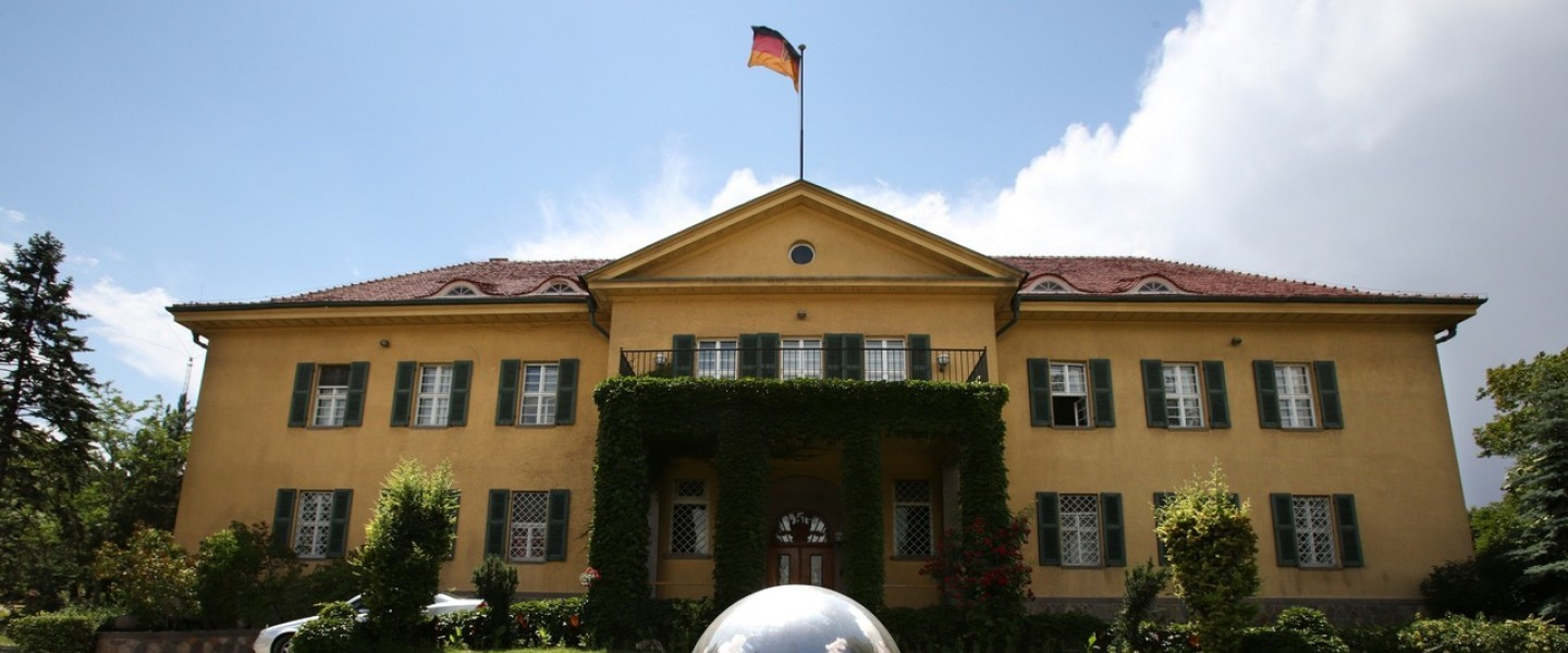 Digital Design Competition of the German Embassy in Ankara - 5.000 TL Awarded