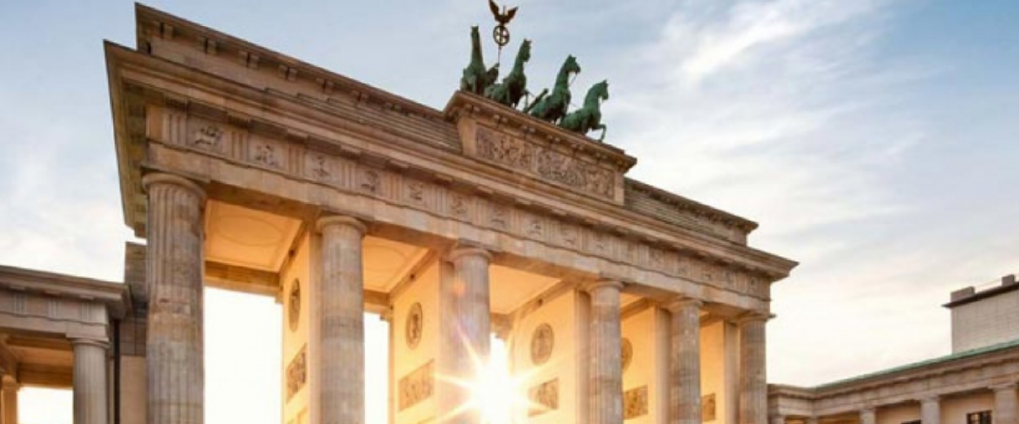 The German Chancellor Fellowship for tomorrow's leaders