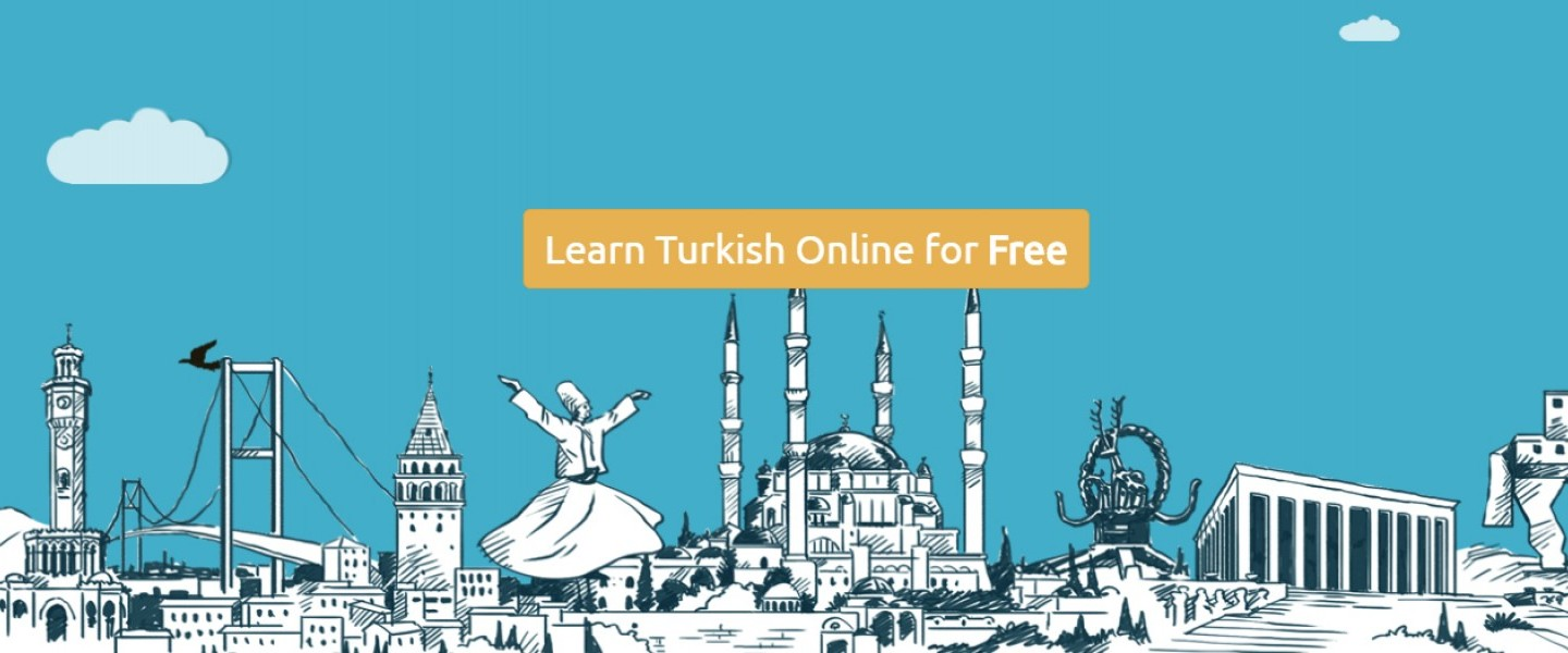 Learn Turkish Online for Free - Apply Today