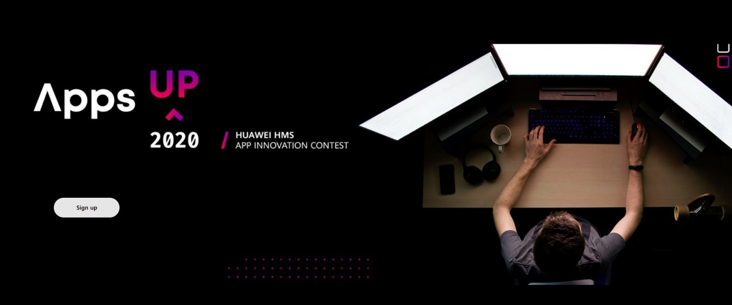 $1 million in prizes! - Huawei Apps Up Innovation Contest 2020 for Developers