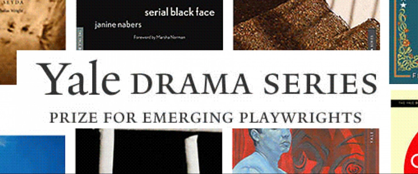 Yale Drama Series Play-Writing Competition 2021 - Prize of $10,000