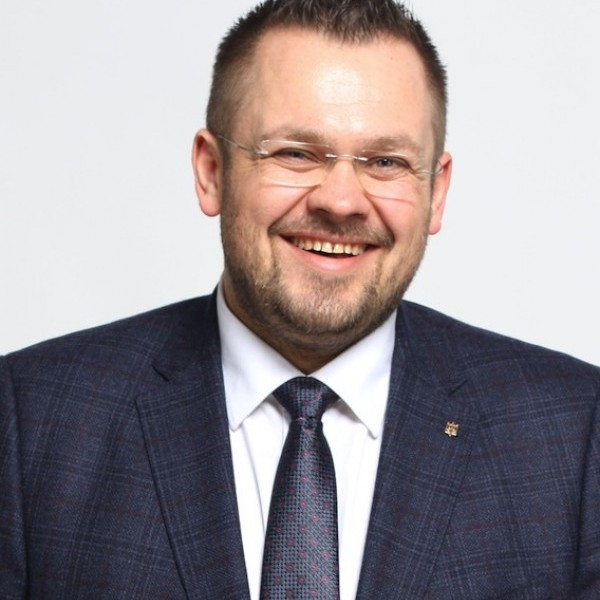 Expat Vitalii Poliakov