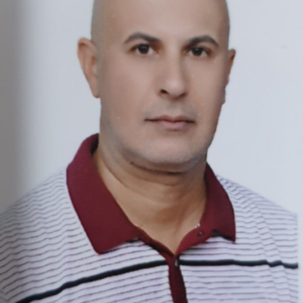 Expat Ahmed Alyousefi