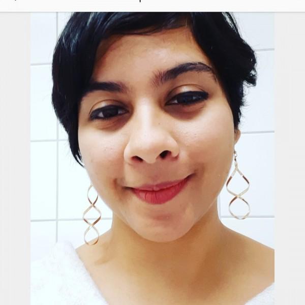 Expat Anubha Sharma