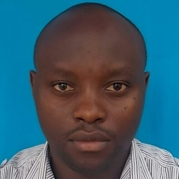 Expat Christopher Mdoe