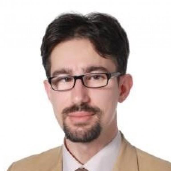 Expat Melih Türkay Coşar