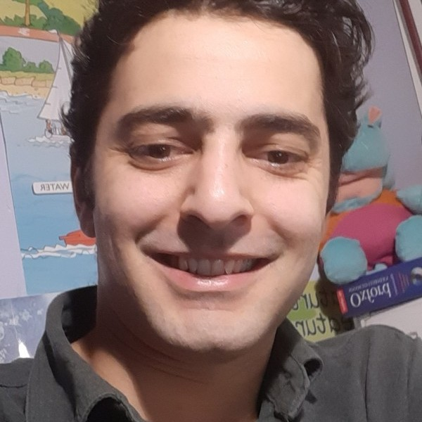 Expat Okan Sami Özsözen