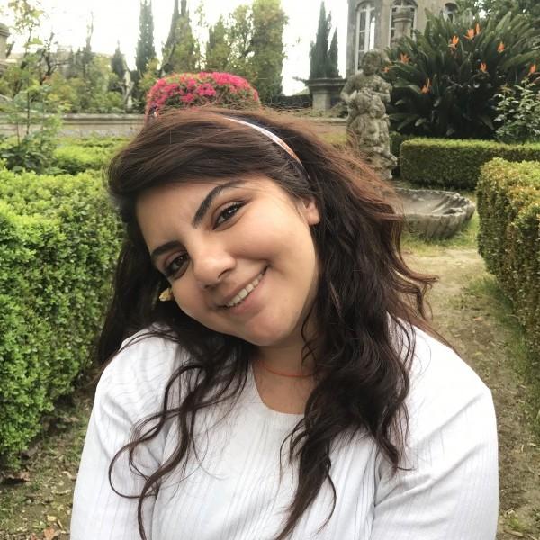 Expat Hasibe Kurnaz