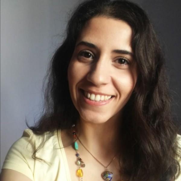 Expat Gamze Aydemir