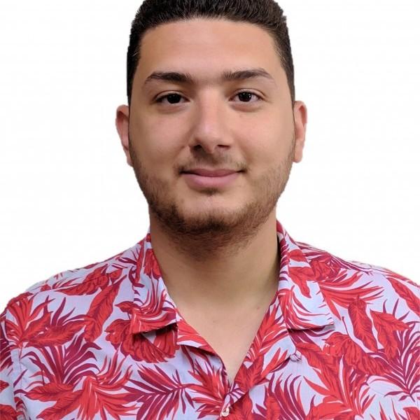 Expat Aiham Alasadi