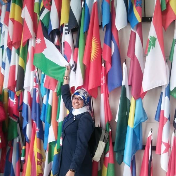Expat Arwa