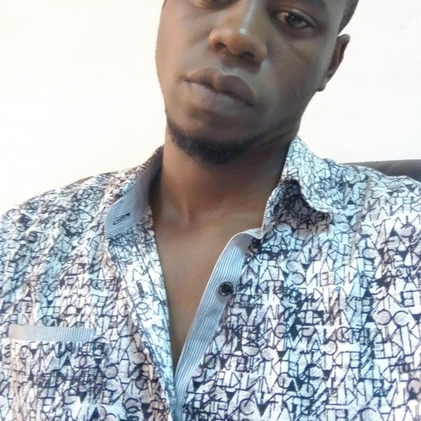 Expat Ibrahim Lufyagila