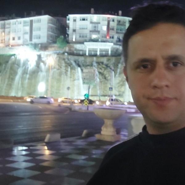 Expat Yasin Tosun