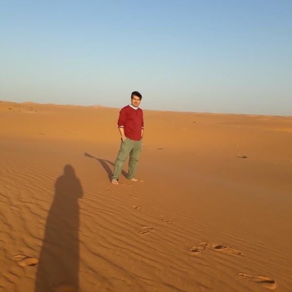 Expat Waleed Bakeer